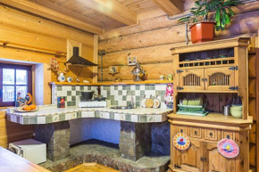Country House Shelomovo 47A Naro-Fominsk