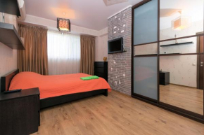 Apartment Zhit Zdorovo on Sovetskaya 1 Odinzowo Odinzowo
