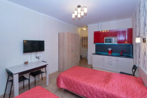 Apartment Dreams Come True, Krasnoznamensk