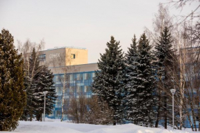 Recreation Resort Senezh Solnetschnogorsk
