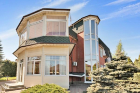 Olympic Village Country House, Khimki