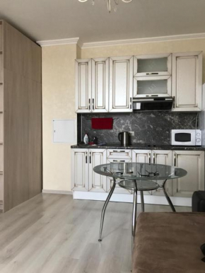 Apartment on 3-y Pokrovskiy pr 7, Kotelniki, Kotelniki