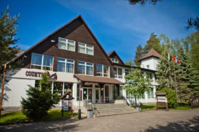 Country Resort Hotel, Verbilki, Verbilki