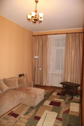 Apartment Spektr, Klin