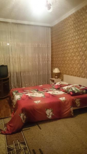 Center Apartment, Klin