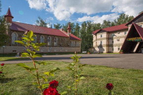 Country Club Aivengo Hotel Jungle Podolsk Podolsk